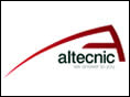 Logo: altecnic spare parts