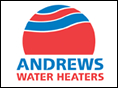 Logo: andrews spare parts
