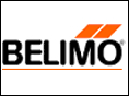 Logo: belimo hvca valves and components