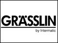 Logo: grasslin controls