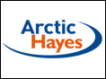 Logo: hayes spare parts