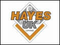 Logo: hayes tools and consumables