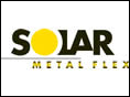 Logo: solar metal flex spare parts