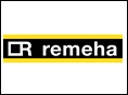 Logo: remeha spare parts