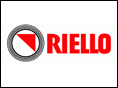 Logo: riello burners spares