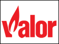 Logo: valor fire spare parts